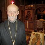 Archiprêtre Marc-Antoine Costa de Beauregard, Doyen du Doyenné Orthodoxe Roumain de France